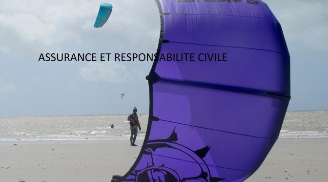 Partenaire UNSSA SPORT l'assurance kitesurf de kite de Rhuys